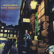 Click here for more info about 'David Bowie - The Rise And Fall Of Ziggy Stardust And The Spiders'