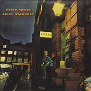 Click here for more info about 'David Bowie - The Rise And Fall Of Ziggy Stardust & The Spiders From Mars'