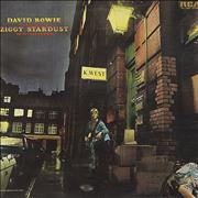 Click here for more info about 'David Bowie - The Rise & Fall Of Ziggy Stardust - Sealed'