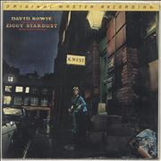 Click here for more info about 'The Rise And Fall Of Ziggy Stardust- Sealed'