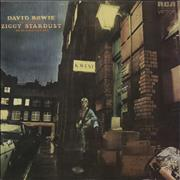 Click here for more info about 'David Bowie - The Rise And Fall Of Ziggy Stardust And The Spiders From Mar'