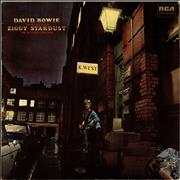 Click here for more info about 'David Bowie - The Rise And Fall Of Ziggy Stardust And The Spiders From Mars - EX'