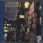 Click here for more info about 'The Rise And Fall Of Ziggy Stardust And The Spiders From Mar'