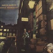 Click here for more info about 'David Bowie - The Rise And Fall Of Ziggy Stardust - 1E/1E -1st - EX'
