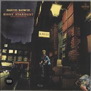 Click here for more info about 'David Bowie - The Rise And Fall of Ziggy Stardust - 180gm Vinyl - Sealed'