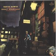 Click here for more info about 'The Rise And Fall of Ziggy Stardust - 180gm'