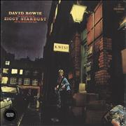 Click here for more info about 'David Bowie - The Rise and Fall of Ziggy Stardust... - 180gram - Opened shrink'