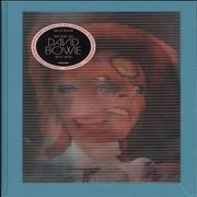 Click here for more info about 'The Rise of David Bowie 1972-1973 - Sealed'