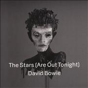 Click here for more info about 'David Bowie - The Stars (Are Out Tonight)'