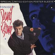 Click here for more info about 'Tonight - Poster Sleeve'