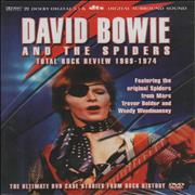 Click here for more info about 'David Bowie - Total Rock Review 1969-1974 - Sealed'