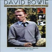 Click here for more info about 'David Bowie - Under Review 1976-1979: The Berlin Trilogy - Sealed'
