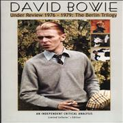 Click here for more info about 'David Bowie - Under Review 1976-1979: The Berlin Trilogy'