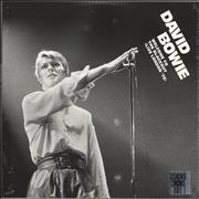 Click here for more info about 'David Bowie - Welcome To The Blackout (Live London '78) - RSD18 - Sealed'