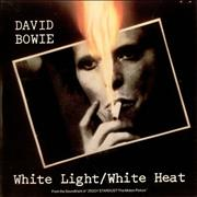 Click here for more info about 'David Bowie - White Light / White Heat'