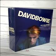 Click here for more info about 'David Bowie - Who Can I Be Now? [1974-1976] - 180gm - Sealed Box'
