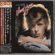 Click here for more info about 'David Bowie - Young Americans - Special Edition'