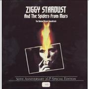 Click here for more info about 'David Bowie - Ziggy Stardust & The Spiders From Mars - The Motion Picture'