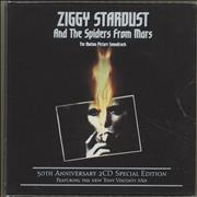 Click here for more info about 'Ziggy Stardust & The Spiders From Mars - The Motion Picture'