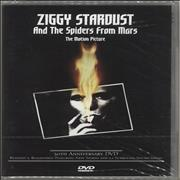 Click here for more info about 'David Bowie - Ziggy Stardust & The Spiders From Mars: The Motion Picture - Sealed'