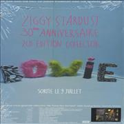 Click here for more info about 'Ziggy Stardust - 30eme Anniversaire'