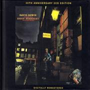 Click here for more info about 'David Bowie - Ziggy Stardust - 30th Anniversary Edition'