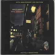 Click here for more info about 'David Bowie - Ziggy Stardust - 30th Anniversary Edition - EX'