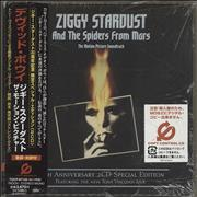 Click here for more info about 'David Bowie - Ziggy Stardust - 30th Anniversary Edition - Sealed'