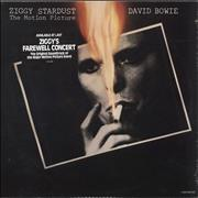 Click here for more info about 'Ziggy Stardust - The Motion Picture - Sealed'