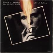 Click here for more info about 'Ziggy Stardust - The Motion Picture'