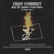 Click here for more info about 'David Bowie - Ziggy Stardust: The Motion Picture + Slipcase'