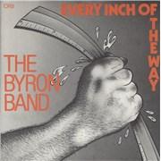 "David Byron Every Inch Of The Way UK 7"" vinyl"
