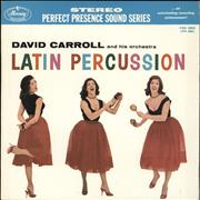 Click here for more info about 'David Carroll - Latin Percussion'