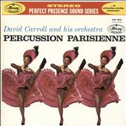 Click here for more info about 'David Carroll - Percussion Parisienne'