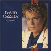 Click here for more info about 'David Cassidy - Romance'