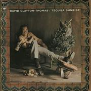Click here for more info about 'David Clayton-Thomas - Tequila Sunrise'