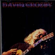 David Crosby It's All Coming Back To Me Now USA CD album