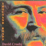 Click here for more info about 'David Crosby - Thousand Roads'