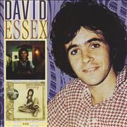 Click here for more info about 'David Essex - All The Fun Of The Fair + Gold & Ivory'