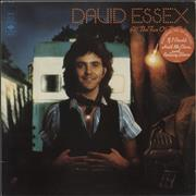 Click here for more info about 'David Essex - All The Fun Of The Fair - Red sticker'