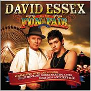 Click here for more info about 'David Essex - All The Fun Of The Fair'