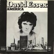 Click here for more info about 'David Essex - America'