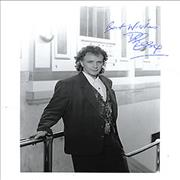 Click here for more info about 'David Essex - Autographed Publicity Photograph'