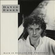 Click here for more info about 'David Essex - Back In England For Christmas'