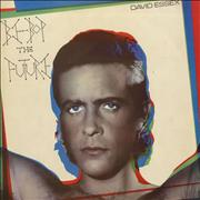 Click here for more info about 'David Essex - Be-Bop The Future'
