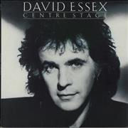 Click here for more info about 'David Essex - Centre Stage'