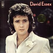 Click here for more info about 'David Essex - David Essex - Stickered Sleeve'
