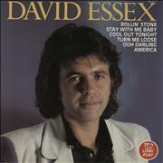 Click here for more info about 'David Essex - David Essex'