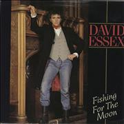 Click here for more info about 'David Essex - Fishing For The Moon'