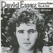 Click here for more info about 'David Essex - Gonna Make You A Star - P/S'